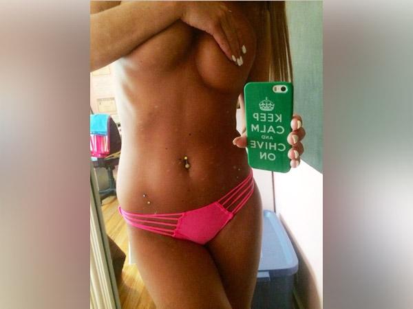 beurette chaude en bikini cherche plan coquin